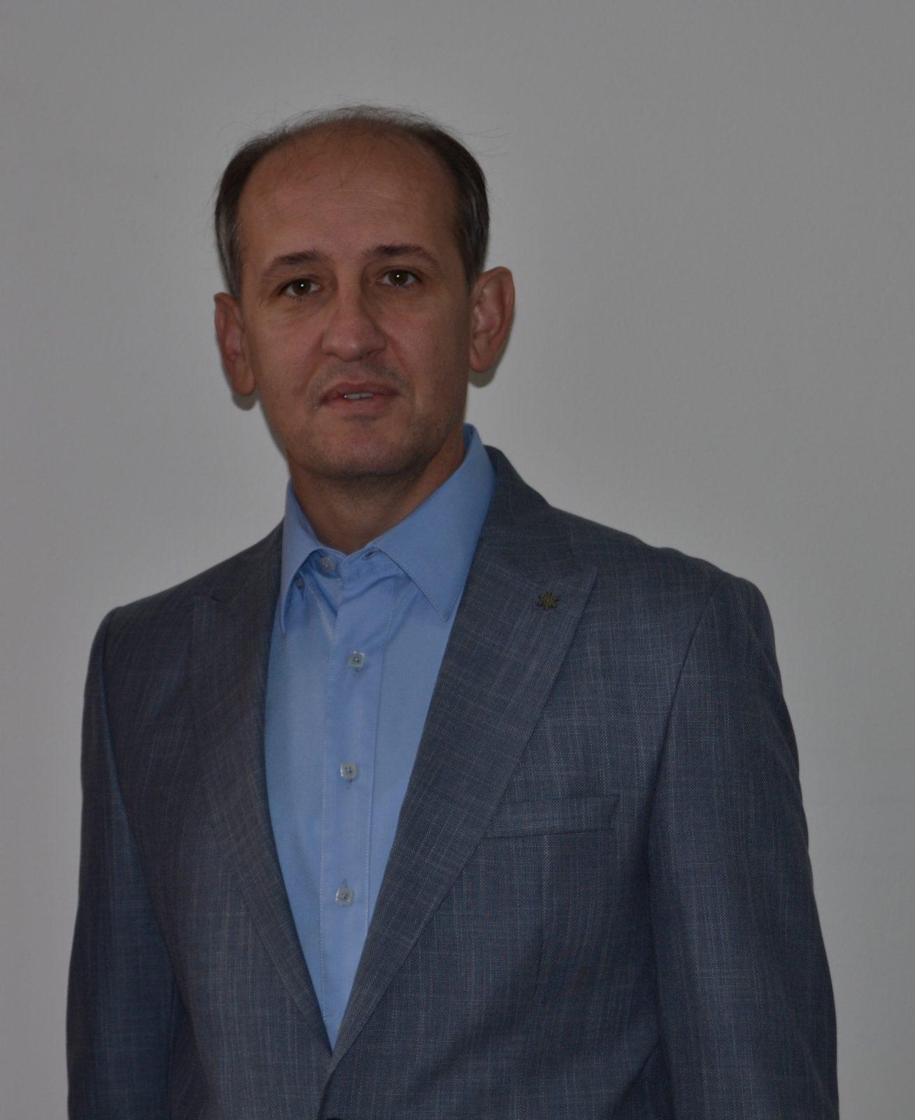 Dr Božidar Otašević